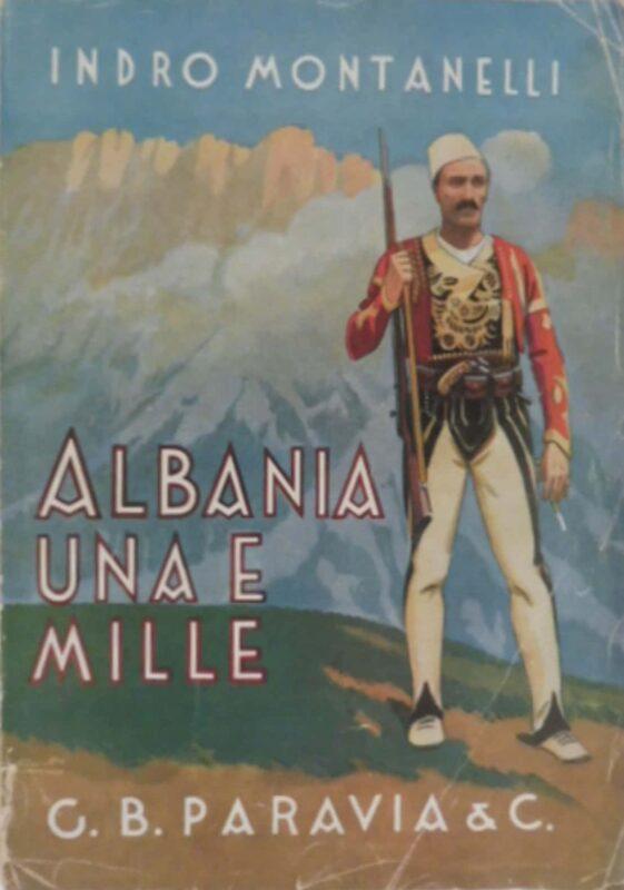 Albania una e mille