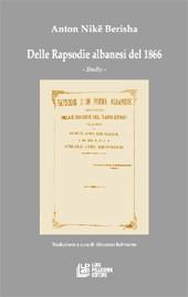 Delle rapsodie albanesi del 1866