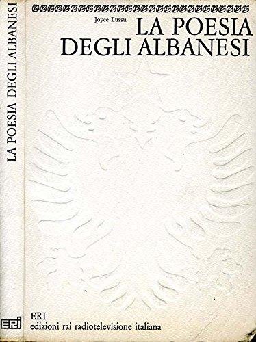 La poesia degli albanesi