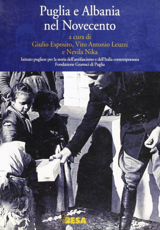Puglia e Albania nel Novecento