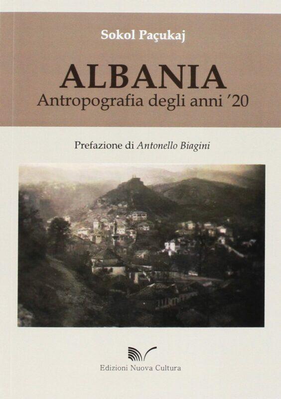 Albania. Antropografia degli anni '20