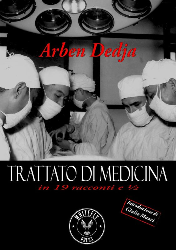 Trattato di medicina in 19 racconti e ½