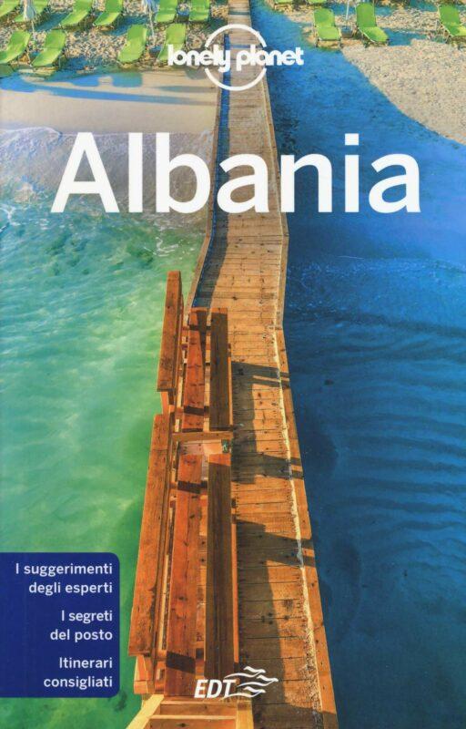 Albania su Lonely Planet