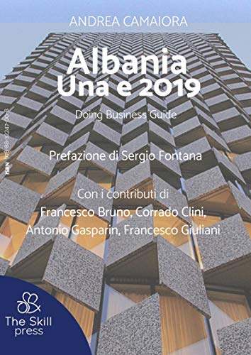 Albania Una e 2019. Doing Business Guide