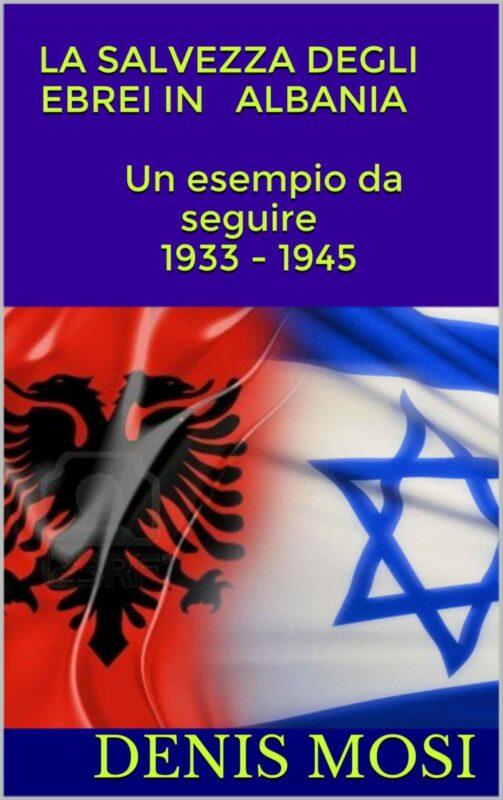 La Salvezza degli Ebrei in Albania
