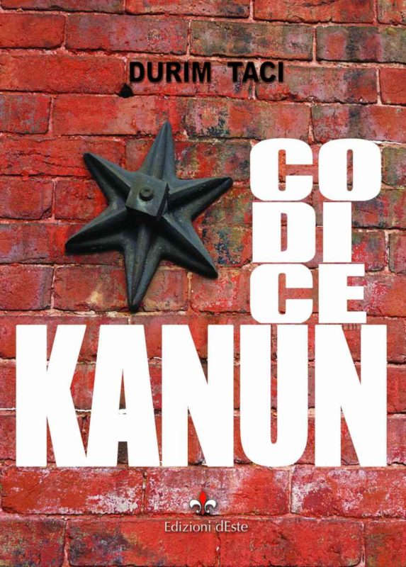 Codice Kanun
