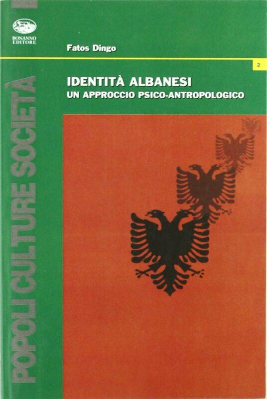 Identità albanesi