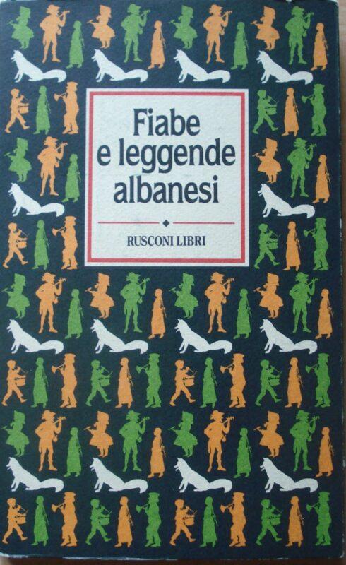 Fiabe e leggende albanesi