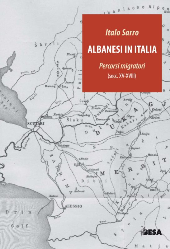Albanesi in Italia