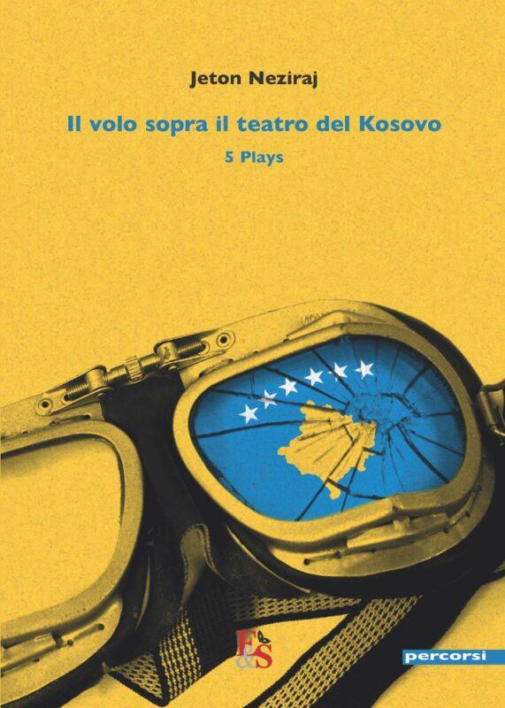 Il volo sopra il teatro del Kosovo