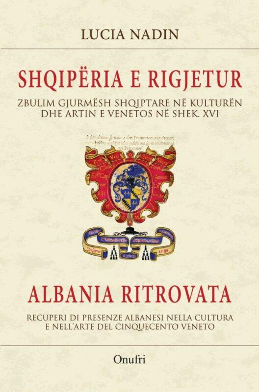 Albania ritrovata