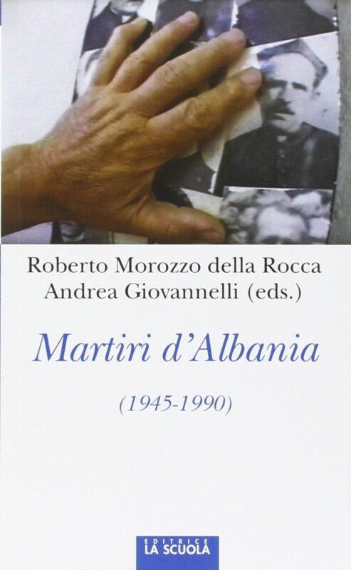 Martiri d'Albania (1945-1990)
