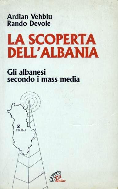 La scoperta dell'Albania