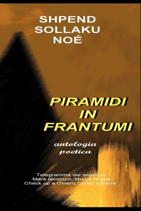 Piramidi in Frantumi