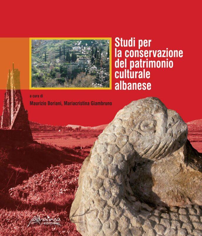 Studi per la conservazione del patrimonio culturale albanese
