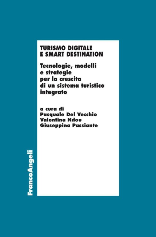 Turismo digitale e smart destination
