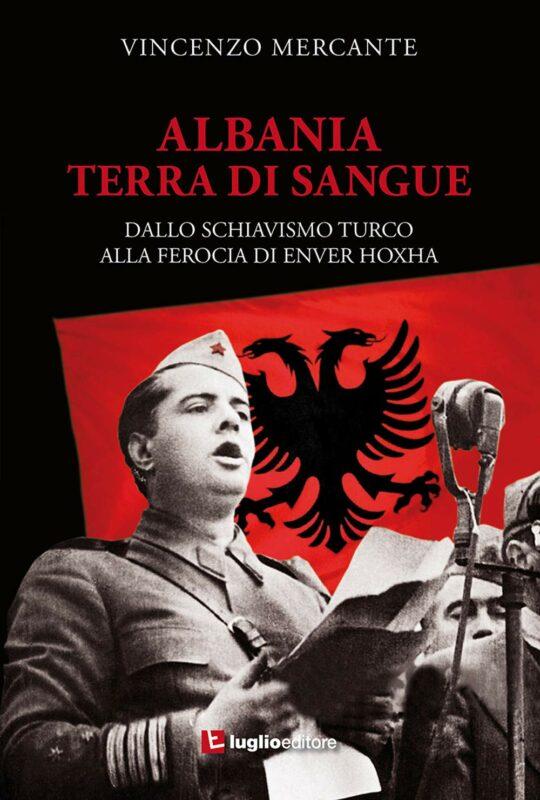Albania, terra di sangue