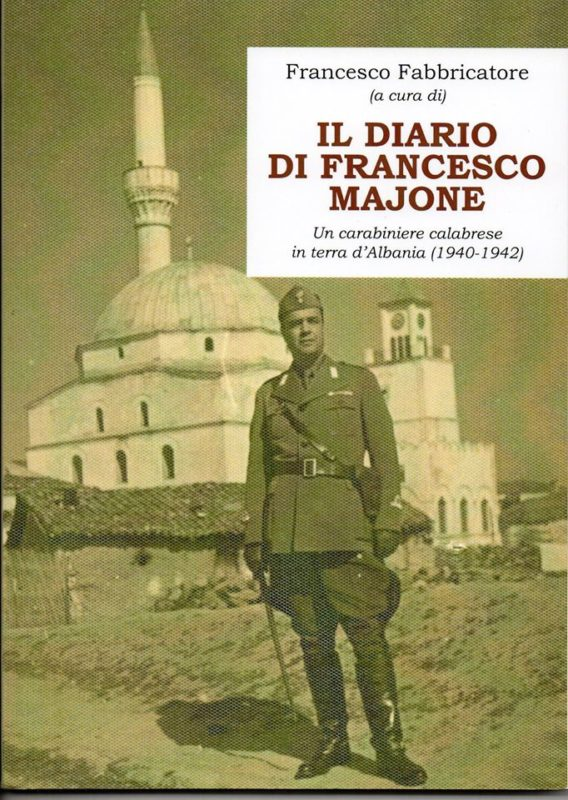 Il diario di Francesco Majone