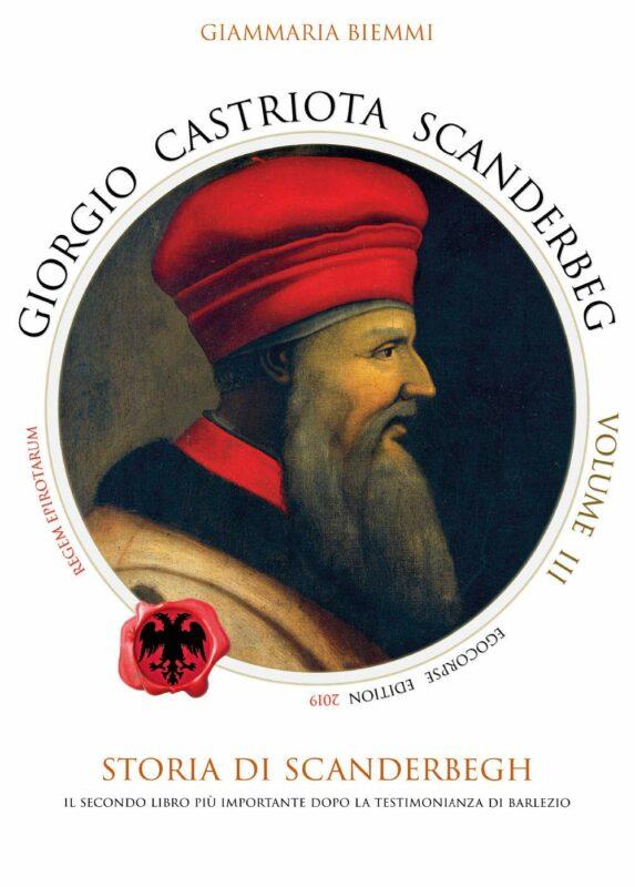 Giorgio Castriota Scanderbeg: 3