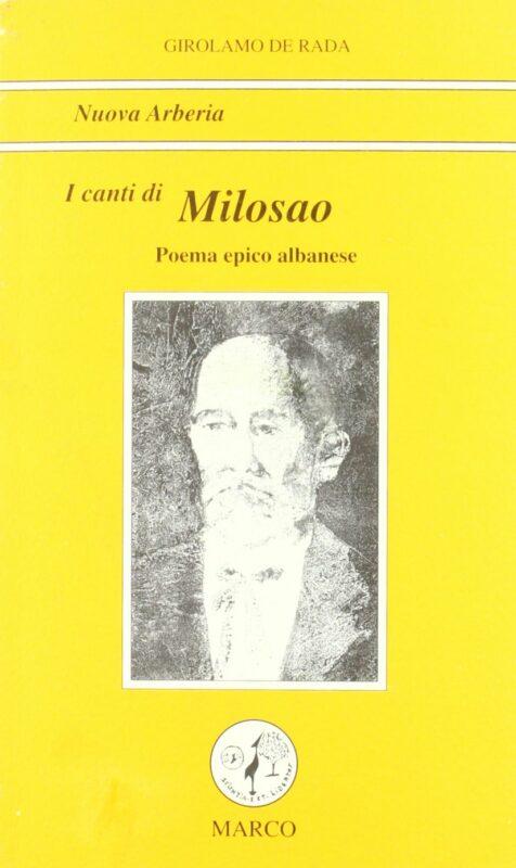 I canti di Milosao