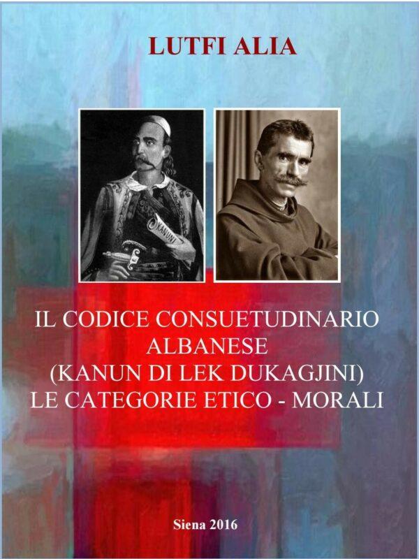 Il codice consuetudinario albanese