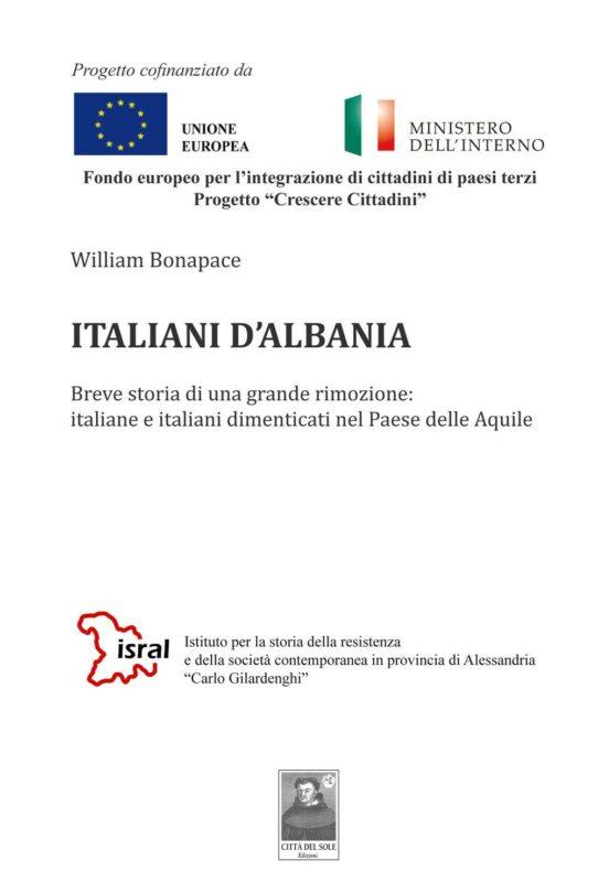 Italiani d'Albania