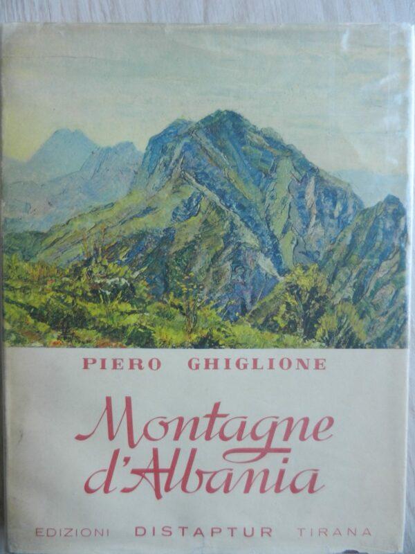 Montagne d'Albania