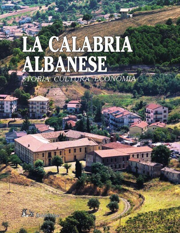 La Calabria albanese