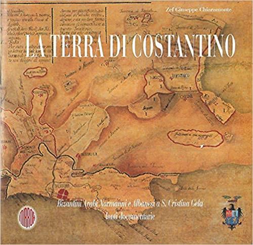 La terra di Costantino