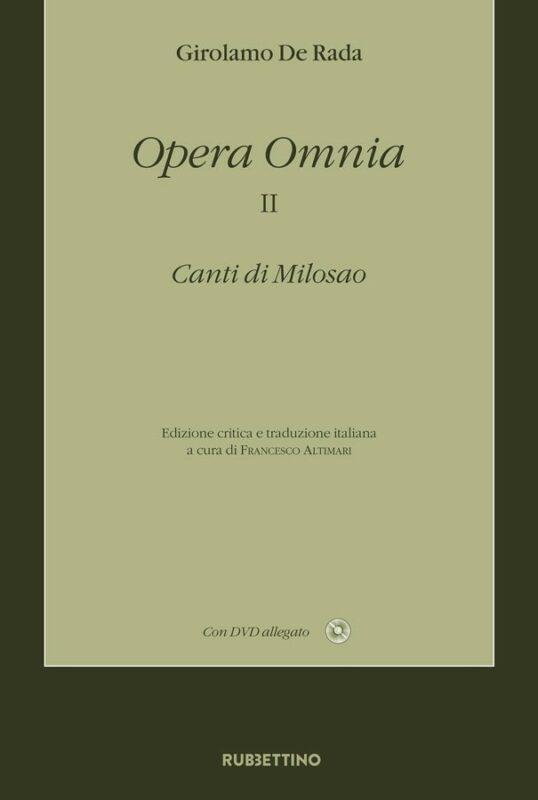 Opera Omnia II