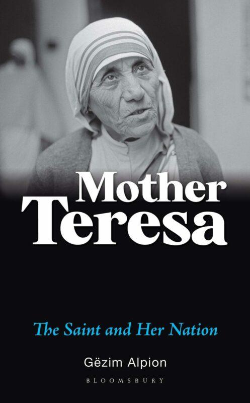 Madre Teresa: la santa e la sua nazione