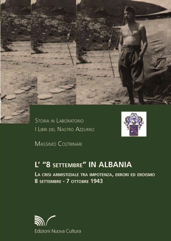 L'8 settembre in Albania