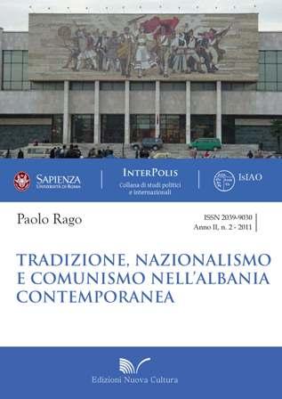 Tradizione, nazionalismo e comunismo nell'Albania contemporanea