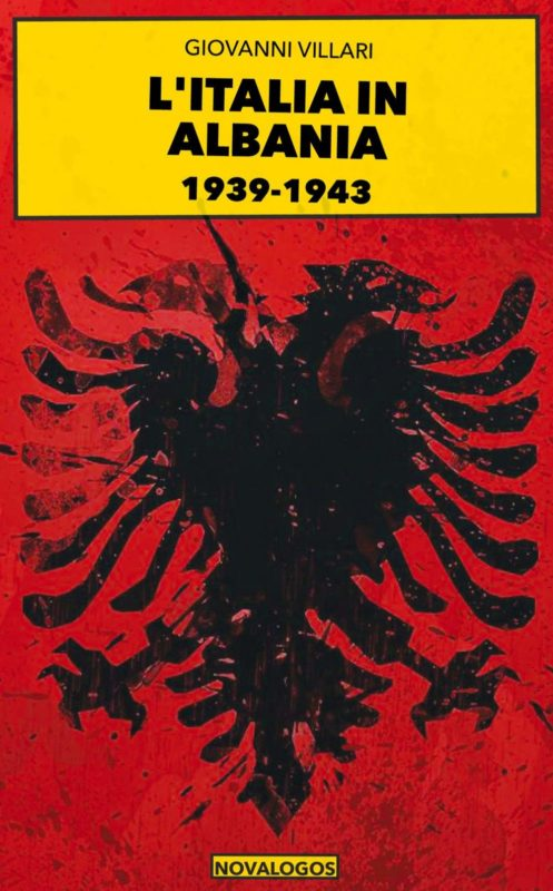 Italia in Albania 1939-1943