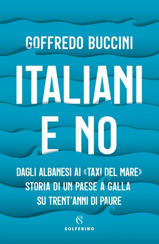 Italiani e no. Dagli albanesi ai «taxi del mare»