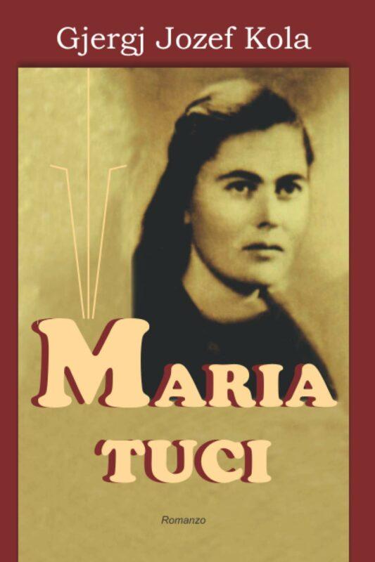 Maria Tuci