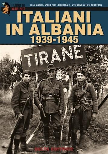 Italiani in Albania 1939-1945