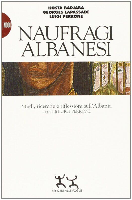 Naufragi albanesi