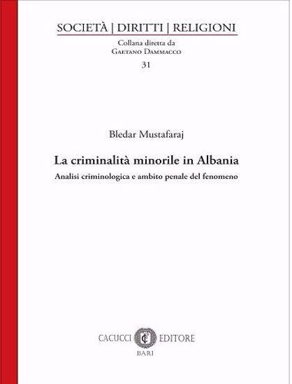 La criminalità minorile in Albania