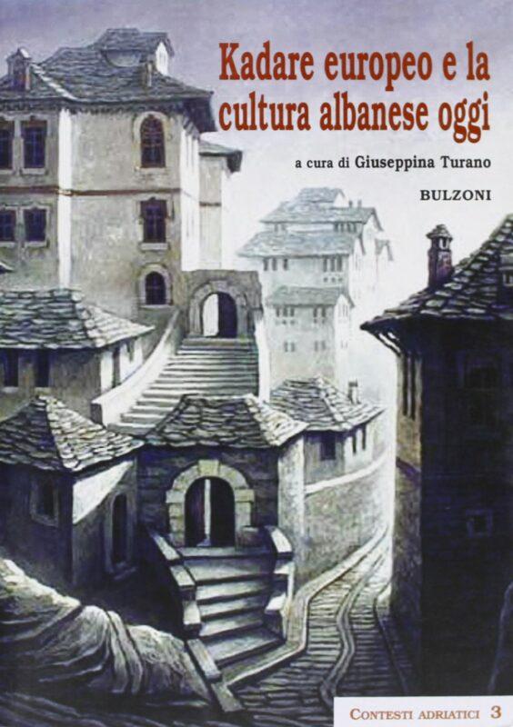 Kadare europeo e la cultura albanese oggi